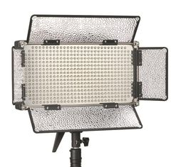 30W Single Color 5600K Photo Studio Lights 500 LED with V Lock Dimmable